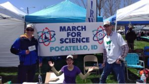 Environmental Fair -- Pocatello